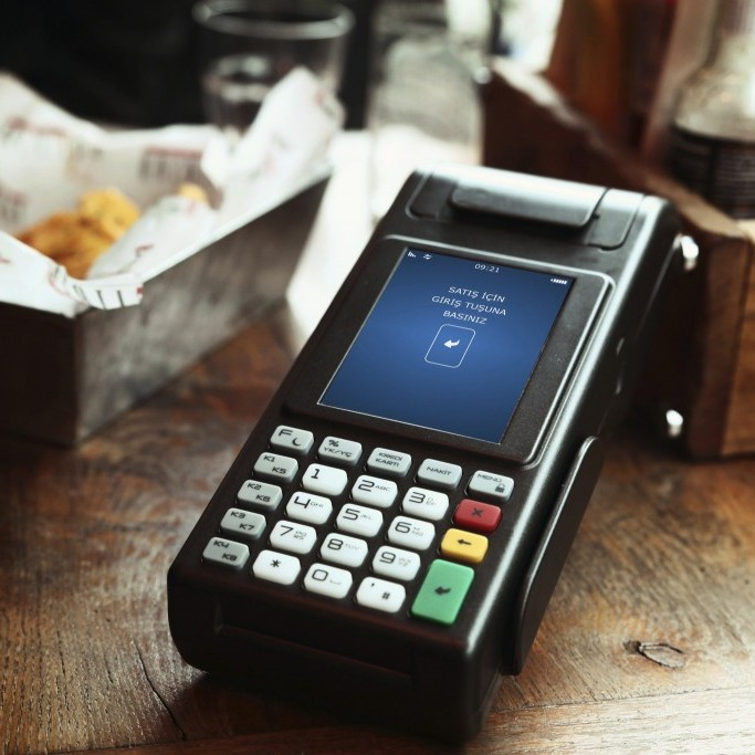 how to take card payments without a merchant account
