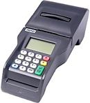 The Ingenico Credit Card Machine