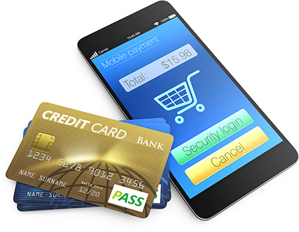 how to create a credit card company